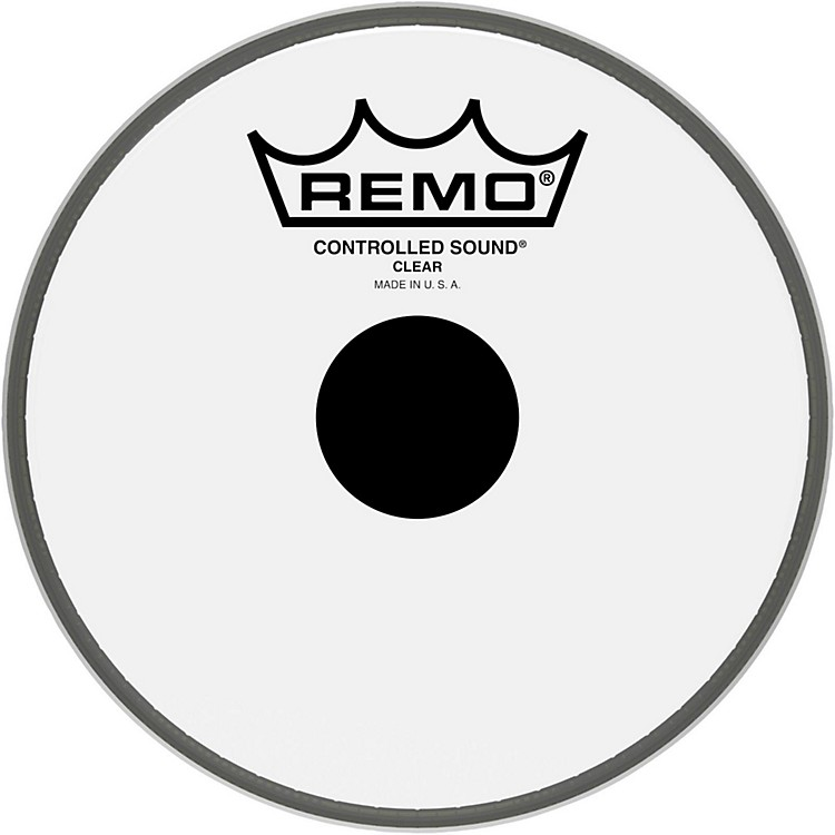Remo Controlled Sound Batter Head  20 Inches