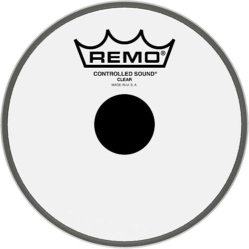 Remo Controlled Sound Batter Head  6 in.