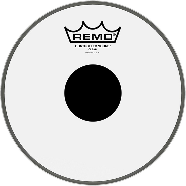 Remo Controlled Sound Batter Head  8 Inches