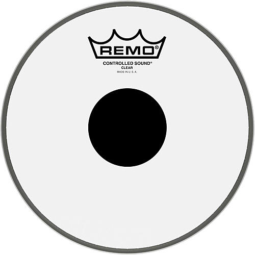 Remo Controlled Sound Batter Head  8 in.