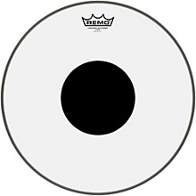 Remo Controlled Sound Black Dot Batter Head 15 in.