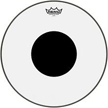 Remo Controlled Sound Black Dot Batter Head 16 in.