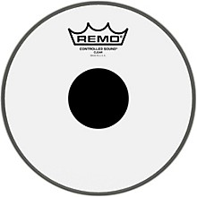 Remo Controlled Sound Black Dot Batter Head 8 in.