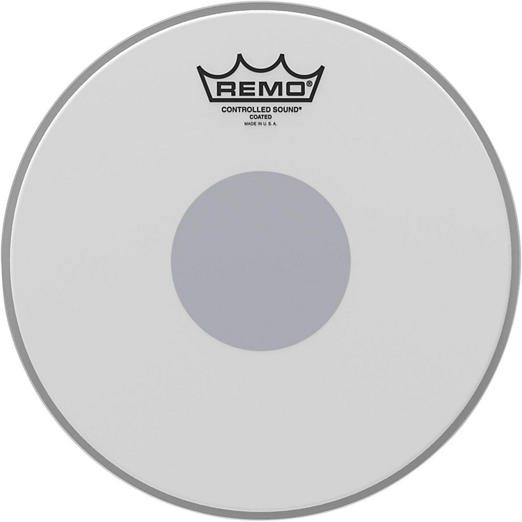RemoControlled Sound Reverse Dot Coated Snare Head10 Inches