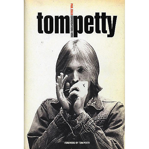 Music Sales Conversations with Tom Petty Book