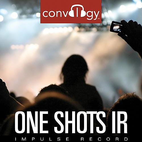 Impulse Record Convology One Shots Software Download