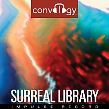 Impulse Record Convology Surreal Spaces Software Download