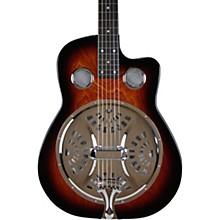 Beard Guitars Copper Mountain Squareneck Resonator Guitar