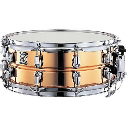 Yamaha Copper Nouveau Snare-thumbnail