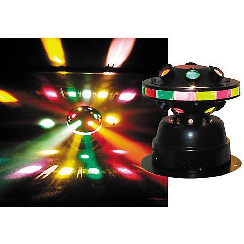 American DJ Copter-Sphere Single Mini Saucer