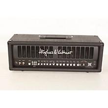 Hughes & Kettner Coreblade 100W Tube Guitar Amp Head Level 3 Black 190839109149