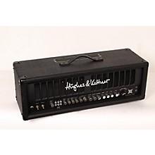 Hughes & Kettner Coreblade 100W Tube Guitar Amp Head Level 3 Black 888365996585