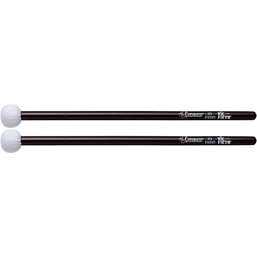 Vic Firth Corpmaster Marching Timpani Mallets