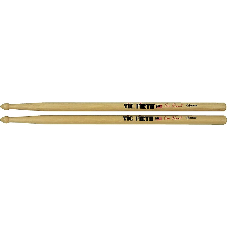 Vic Firth Corpsmaster Tom Float Snare Sticks