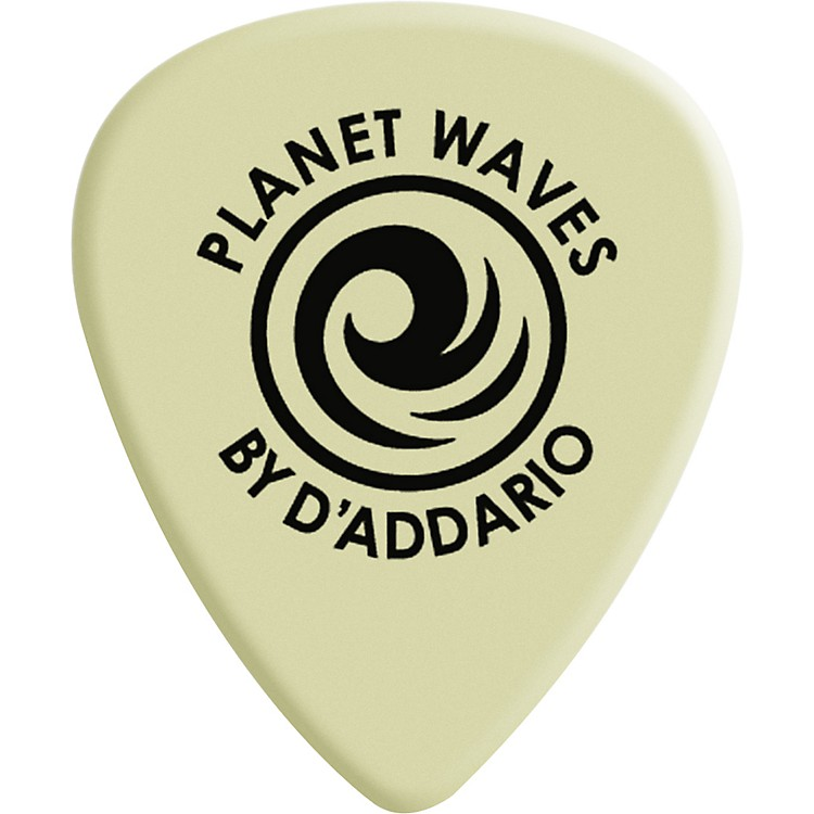 D'Addario Planet Waves Cortex Guitar Picks Heavy 100 Pack