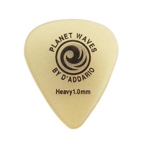 D'Addario Planet Waves Cortex Guitar Picks Heavy 10 Pack