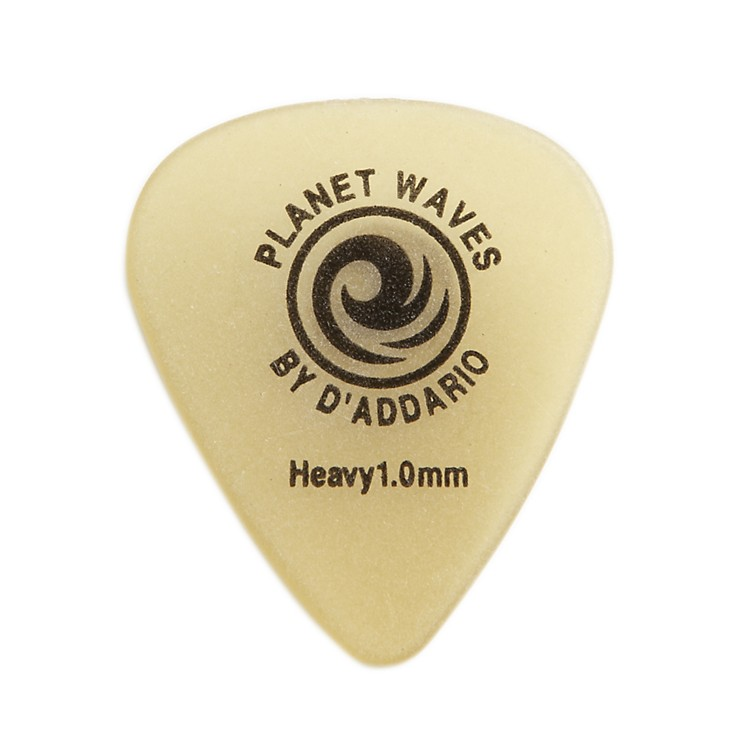 Planet Waves Cortex Guitar Picks Heavy 10 Pack