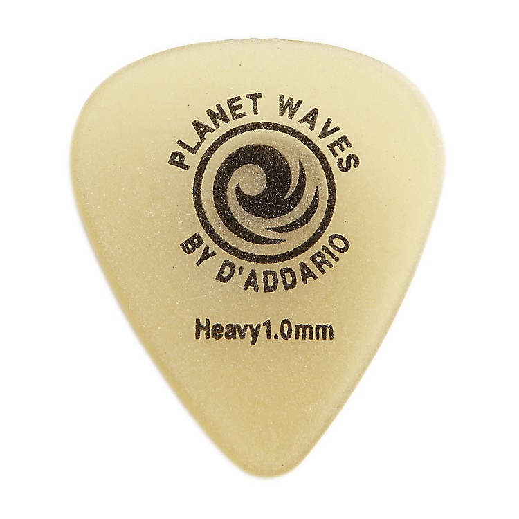 Planet Waves Cortex Guitar Picks Heavy 25 Pack