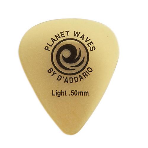 D'Addario Planet Waves Cortex Guitar Picks Light 10 Pack