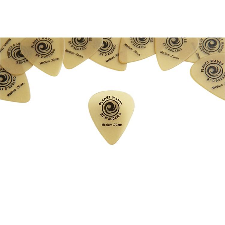 Planet WavesCortex Guitar PicksMedium10 Pack