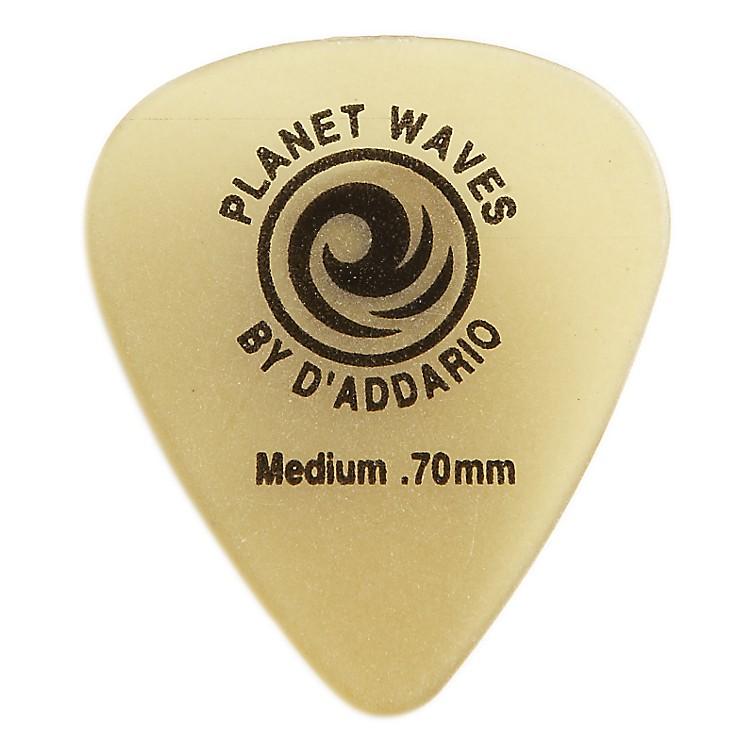 Planet WavesCortex Guitar PicksMedium25 Pack