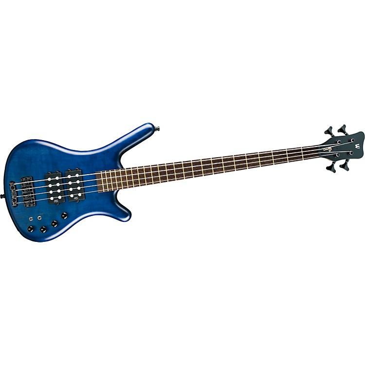WarwickCorvette $$ Double Buck 4-String Bass