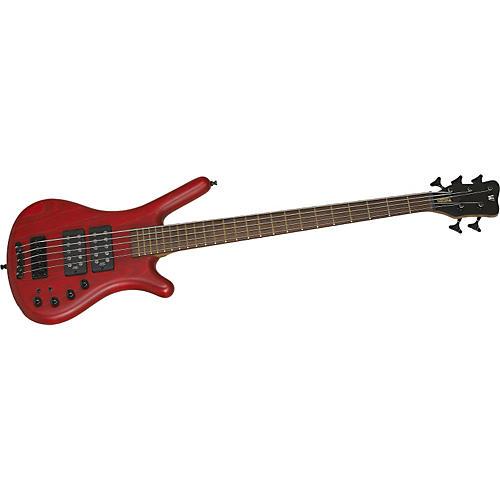 Warwick Corvette $$ Double Buck 5-String Bass Guitar