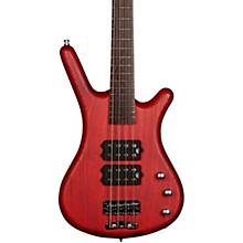 RockBass by Warwick Corvette $$ Electric Bass Guitar with Wenge Fingerboard