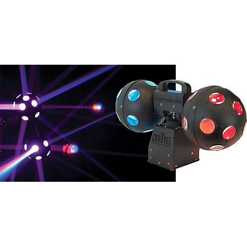CHAUVET DJ Cosmos LED-thumbnail