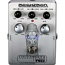 Rocktron Cotton Mouth Fuzz Guitar Effects Pedal