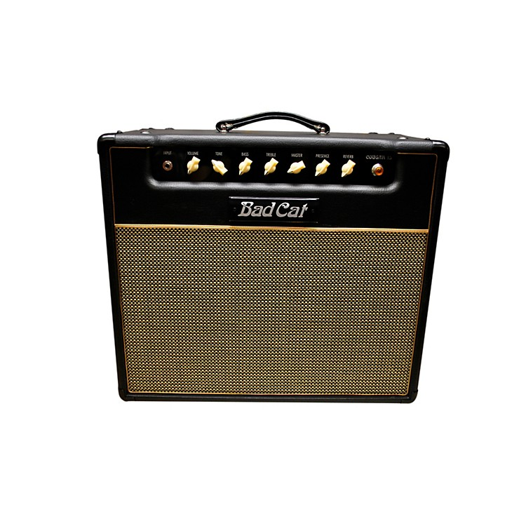Bad Cat Cougar 15 15W Class A Tube Guitar Combo Amp
