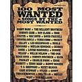 Hal Leonard Country - 100 Most Wanted Piano, Vocal, Guitar Songbook  Thumbnail