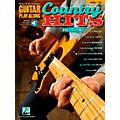 Hal Leonard Country Hits - Guitar Play-Along, Volume 76 (Book/CD)