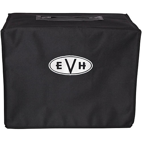 EVH Cover for 1x12 Guitar Speaker Cabinet Black