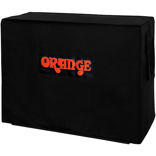 Orange Amplifiers Cover for Compact PPC412 Guitar Cabinet-thumbnail