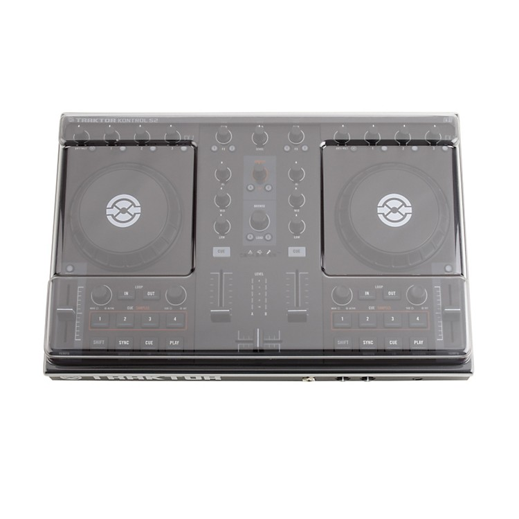 Decksaver Cover for NI KONTROL S2