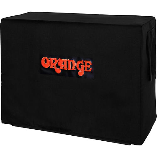 Orange Amplifiers Cover for OBC410 Bass Cabinet-thumbnail