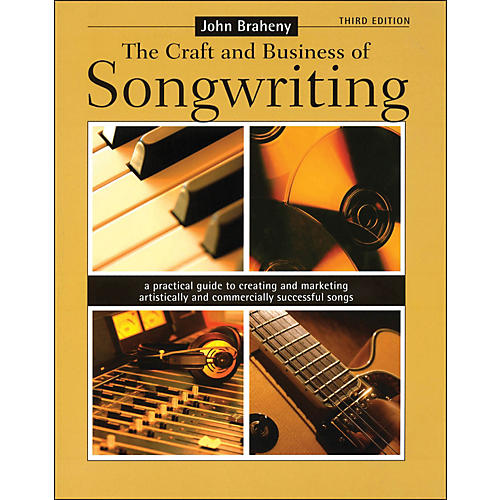 Hal Leonard Craft And Business Of Songwriting-thumbnail
