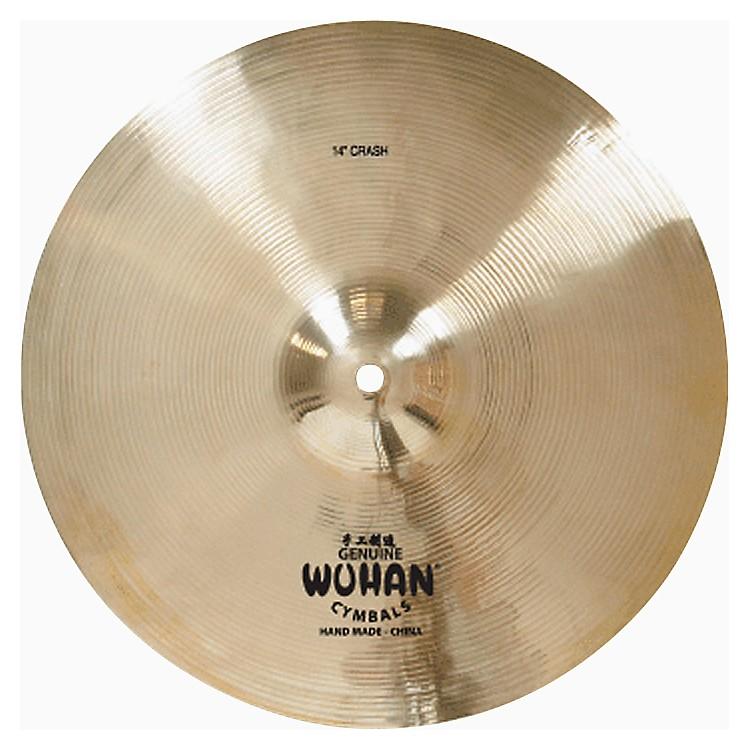 WuhanCrash Cymbal14