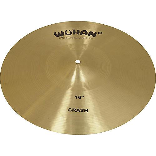 Wuhan Crash Cymbal