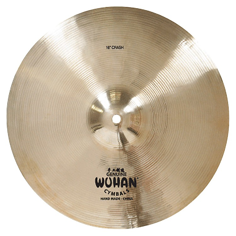 Wuhan Crash Cymbal 16