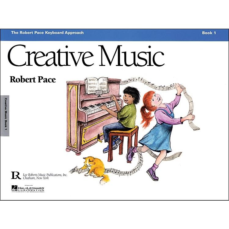 Hal LeonardCreative Music Book 1 Revised