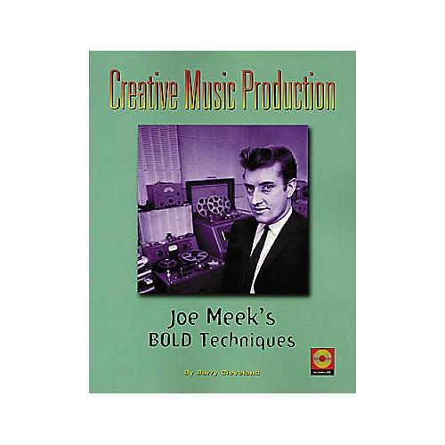 ArtistPro Creative Music Production Book-thumbnail