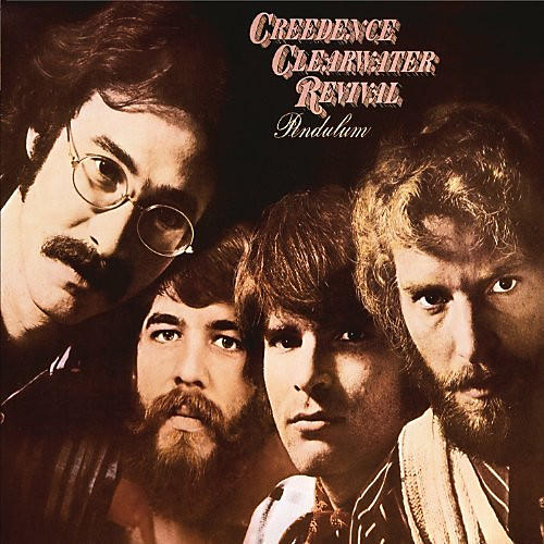 Alliance Creedence Clearwater Revival - Pendulum