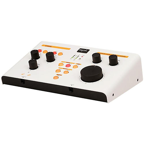 SPL Creon USB Audio Interface White