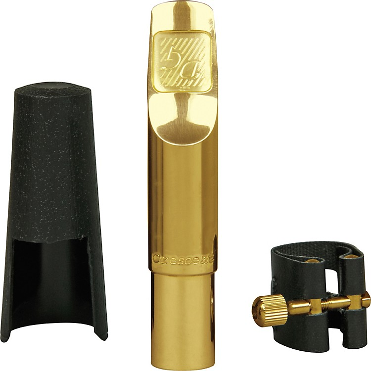 Guardala Crescent Tenor Saxophone Mouthpiece