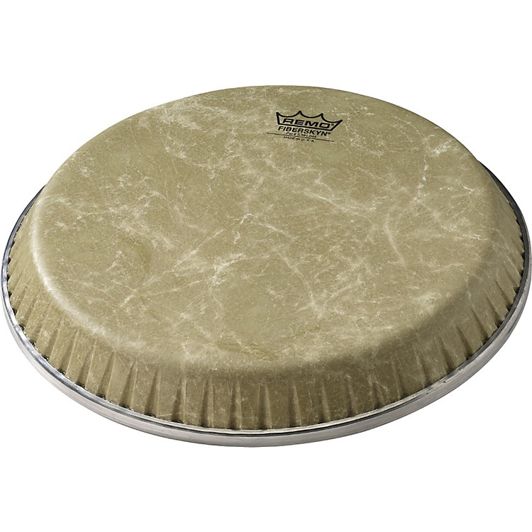 Remo Crimplock Symmetry Fiberskyn D2 Conga Drumhead 12 Inch