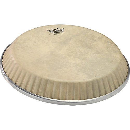 Remo Crimplock Symmetry Skyndeep D1 Conga Drumhead Calfskin Graphic 9.75 in.