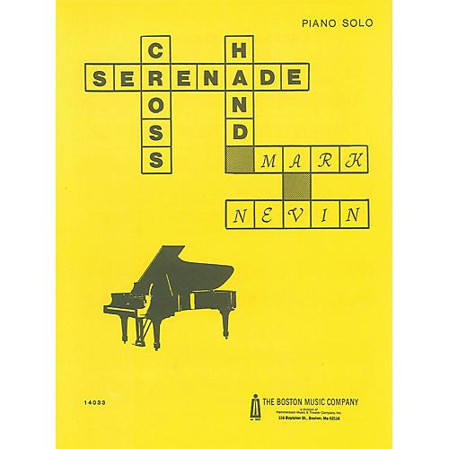 Music Sales Cross-Hand Serenade Music Sales America Series
