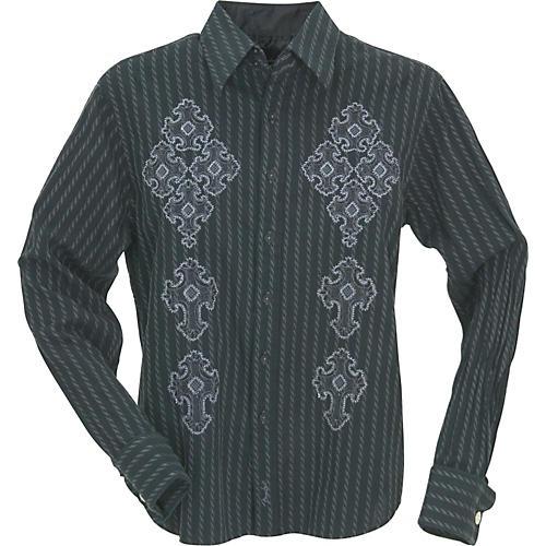 Fender Cross Ropes Woven Shirt